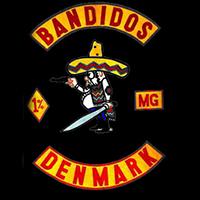 Bandidos rygmærke