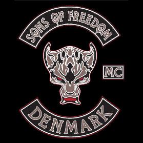 Sons of Freedom MC