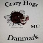Crazy hogs