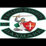 Falling Knights