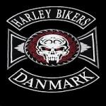 Harley Bikers