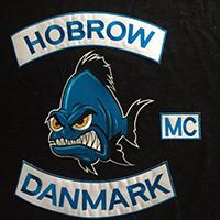 Hobrow