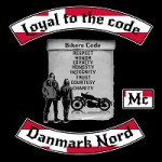 Loyal to the Code