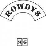 ROWDYS