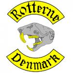 Rotterne Denmark