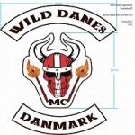 Wild Danes