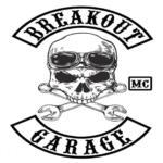 Breakout Garage