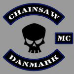 Chainsaw mc