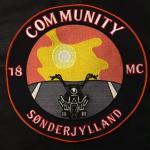 Community mc