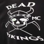 Dead Vikings
