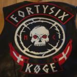 Fortysix