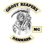 Ghost Reapers