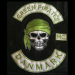 Green Pirates