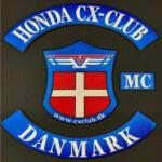 Honda cx-club