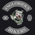 Inglorious Bikers
