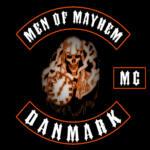 Men of Meyham