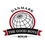 The Good Boys