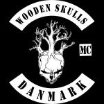 Wooden Skulls