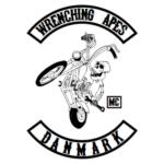 Wrenching apes